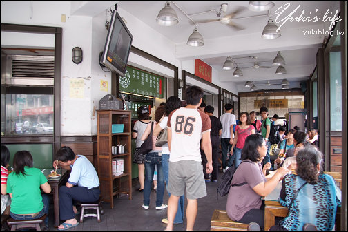 [台南之旅-食]* 劉家肉粽菜粽專賣 - yukiblog.tw