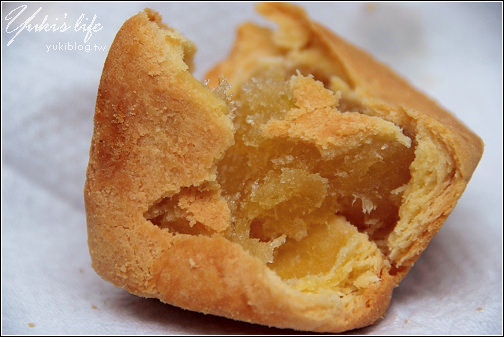 [宜蘭-伴手禮]*正宗老店‧宜蘭餅食品の宜蘭餅 (低糖低油脂) - yukiblog.tw