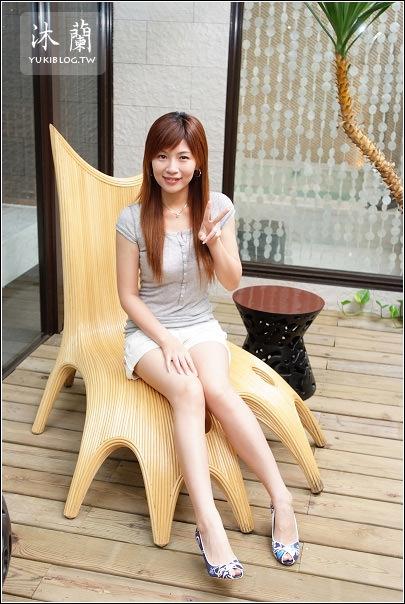 [台北-宿]*沐蘭時尚精品旅館~ 跳脫都市的繁忙 - yukiblog.tw