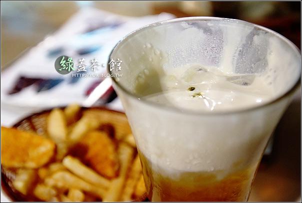 [台北-食]*綠蓋茶‧館 ~ 綠茶與奶酪物語 (綠蓋茶館) - yukiblog.tw
