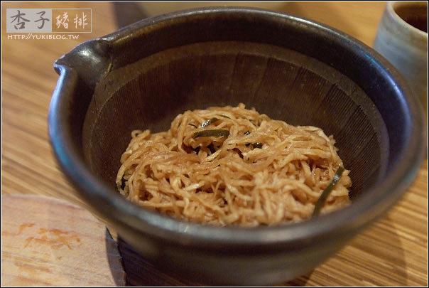 [台北-食]*杏子豬排 ~ 好吃到掉喳! - yukiblog.tw