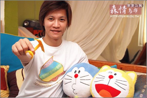 [09 SUMMER]-3*花蓮。戀愛公寓~森情烏布(異國風情日租型套房) - yukiblog.tw
