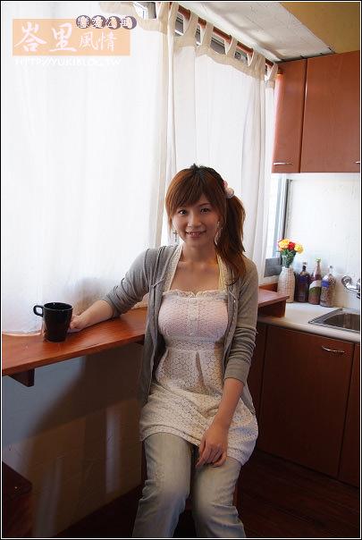 [09 SUMMER]-5*花蓮。戀愛公寓~峇里風情(異國風情日租型套房) - yukiblog.tw