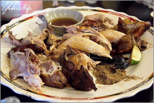 宜蘭礁溪-甕窯雞