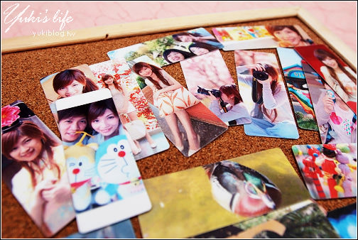 [好物分享]*我的Ping Card 2度入手 (部落格名片)