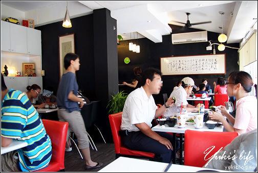 [09 SUMMER]-8*花蓮。還沒開門就大排長龍的「賀川壽司屋」(已經搬家囉) - yukiblog.tw