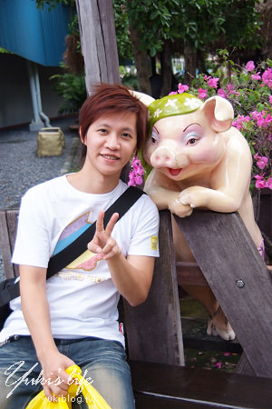 泰國_夢幻世界