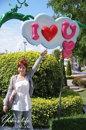 [09夏.泰国]*C2 梦幻世界 - yukiblog.tw