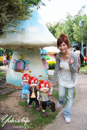 泰国_梦幻世界