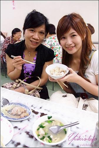 [嘉義-食]*郭家雞肉飯&綜合粿仔湯 (文化夜市必食 ~^0^~) - yukiblog.tw