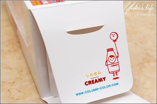 [試吃]*卡樂~草莓卡樂 (這不是布丁.不是乳酪..那這是啥!?) - yukiblog.tw