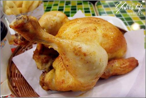 21世紀烤雞