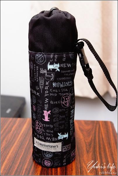 [育兒敗家]*虎牌~紐約曼哈頓貓咪保溫保冷壺 (再添一個粉色瓶) - yukiblog.tw