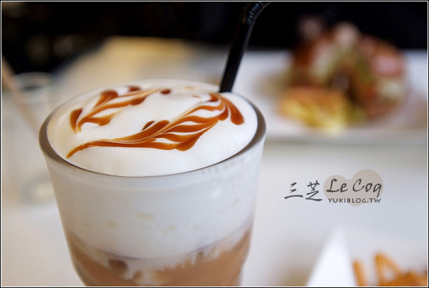 [台北-食]*三芝Le Coq可愛的公雞小店 - yukiblog.tw