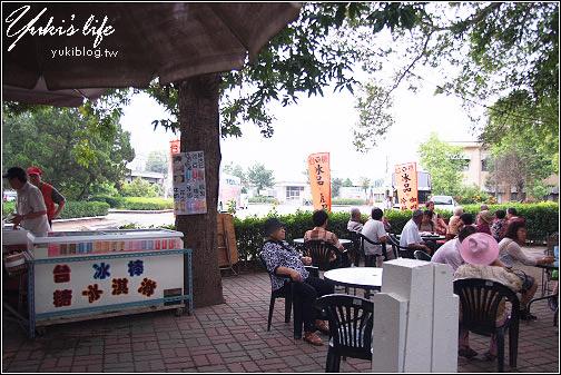 [台南-遊]*烏樹林文化園區~來坐懷舊五分車 - yukiblog.tw