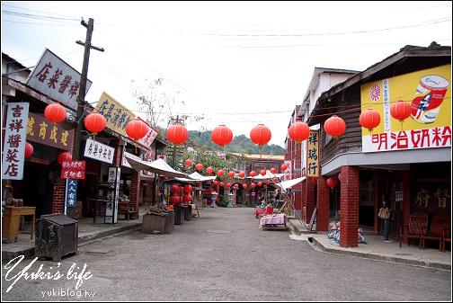 [台南-遊]*白河~台灣影城 / 台灣電影文化城(有我的古裝照XD) - yukiblog.tw