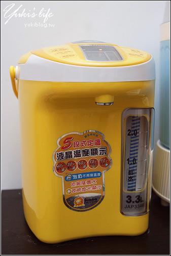 小獅王辛巴電腦夜光液晶調乳器