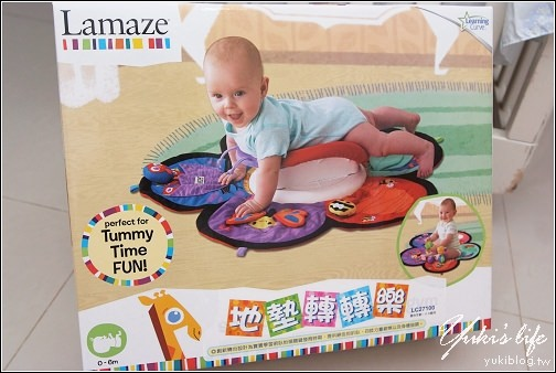 Lamaze遊戲墊