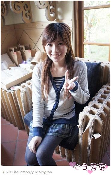 [2+1的台中2日遊]*心之芳庭(上篇) 約會區 - yukiblog.tw