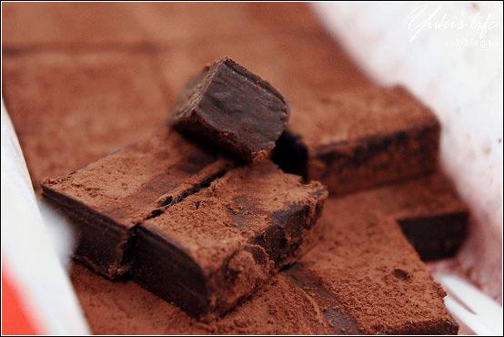 闇黑巧克力