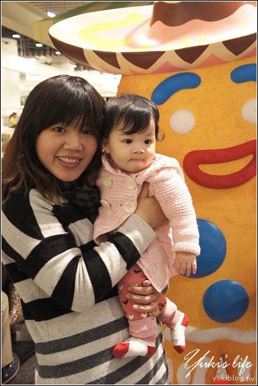 [板橋_食]*GoodDay美墨餐廳(板橋環球購物中心) - yukiblog.tw