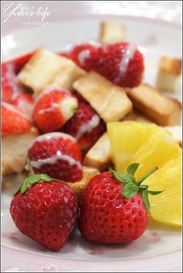 [邀約試吃]*雀巢鷹牌煉乳~當煉乳遇上草莓。愛煉好滋味 - yukiblog.tw