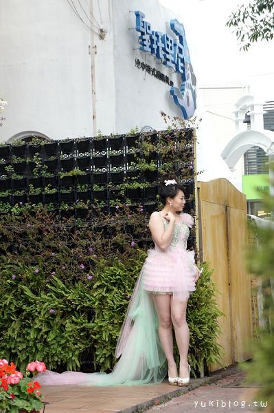 [2+1遊台中]*美術館綠園道 - yukiblog.tw
