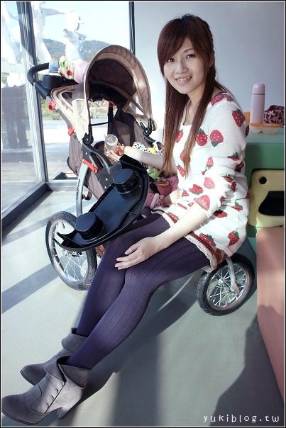 [金山_遊]*朱銘美術館(II) ~ 太嘴巴兒童餐廳&兒童藝術中心 - yukiblog.tw
