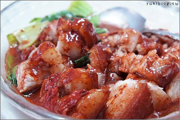 [永和_食]*上海小館~巷弄內的聚餐美食 (康熙來了也推薦!)