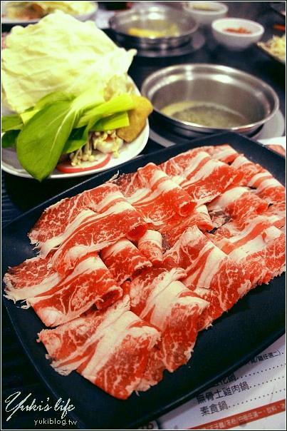 三重博多日式涮涮鍋