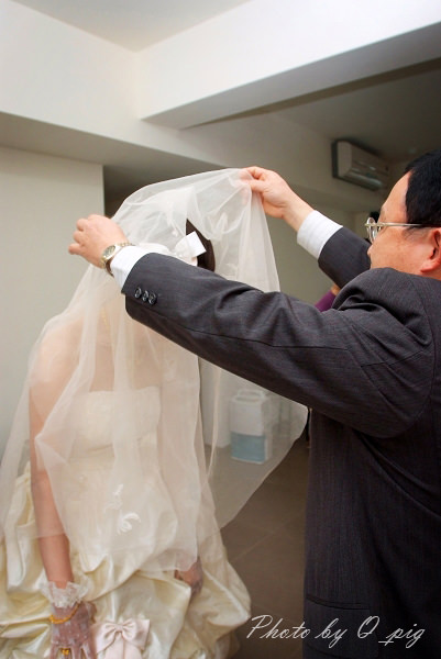 0312琳容結婚
