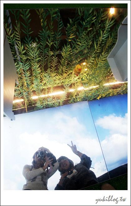 [台北_遊]*華山1914創意文化園區 ~ 【幾米.世界的角落特展】 - yukiblog.tw