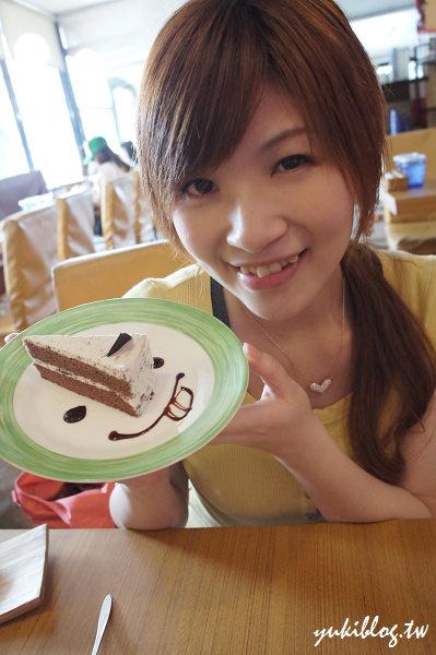 [新莊_食]*靴子義大利麵 (近輔仁大學) ~ 味美.平價.份量多 - yukiblog.tw