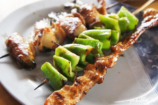 宜蘭嘉澎碳烤