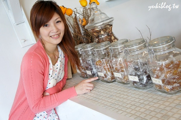 [宜蘭_遊]*橘之鄉形象館 · AGRIOZ咖啡館 (好可愛的拍照好去處) - yukiblog.tw