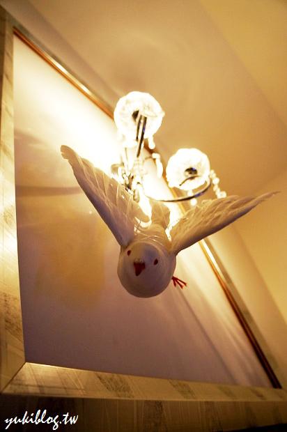 [宜蘭_宿]*羅東‧巴黎鐵塔民宿 ~ 低調的奢華感! (有點令人遺憾卻又帶著很多驚喜的宜蘭民宿節) - yukiblog.tw