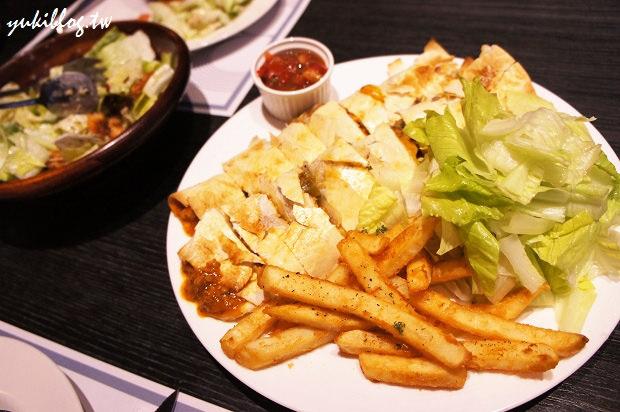 [台北_宿]*八方美學 8 Fun House ‧早餐跟晚餐都好吃溜~好呷意! - yukiblog.tw
