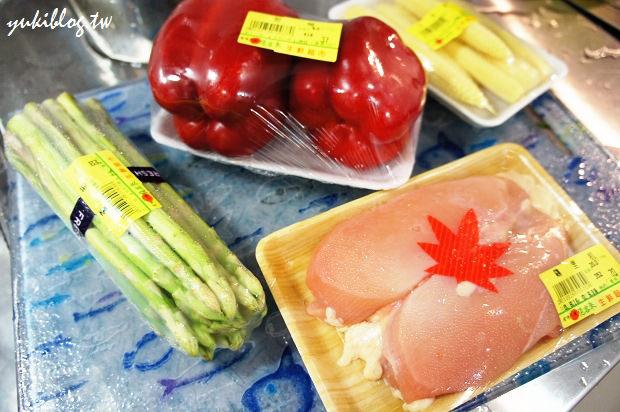 [试用]*爱的副食品13M+ ~ 好吃营养的 南瓜番茄洋葱鸡肉泥 & 吻仔鱼菇菇泥 & 甜椒双笋鸡肉泥 (出动飞利浦HR1364手持搅拌器) - yukiblog.tw