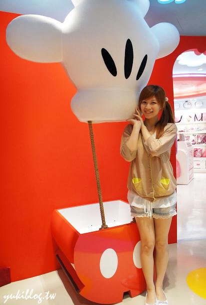 [2011韓國‧首爾行2+1]*1*帶著13M的小西瓜出發來去首爾 + TMoney購買 + 華航寶寶餐 - yukiblog.tw