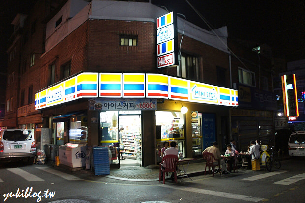 2011兩大一小首爾行