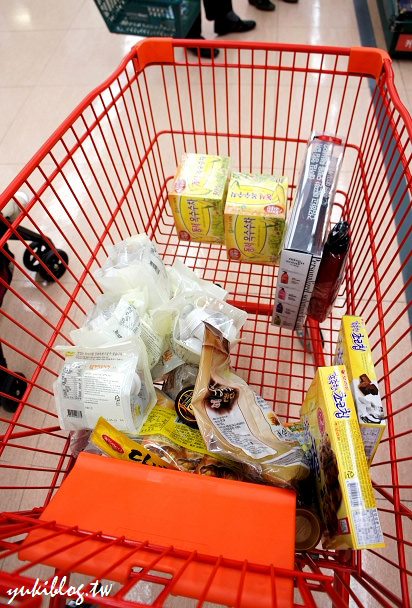 樂天超市‧首爾站