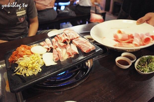 三糕時代烤肉