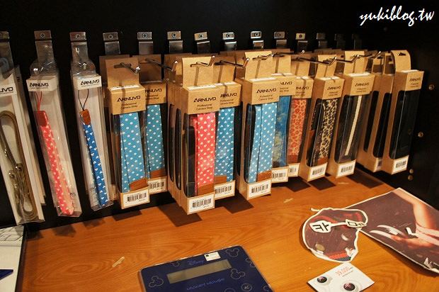 [2011韓國‧首爾行2+1]*13*梨大‧粉色高跟鞋 ~ koseny 精緻小物雜貨文具店(有戰利品) - yukiblog.tw