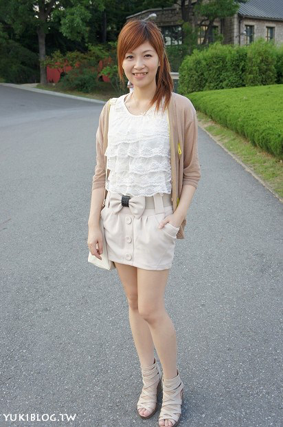 [2011韓國‧首爾行2+1]*14*梨花女子大學 ~ 充滿藝術氣息和美女的一所學校!(必逛) - yukiblog.tw