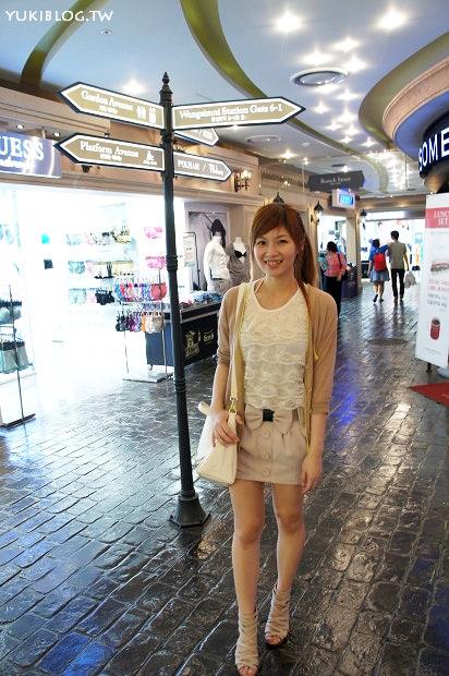 [2011韓國‧首爾行2+1]*15*往十裡站 ~《 Enter-6(엔터식스) shopping mall 》(上集) Smoothie King水果奶昔好好喝! - yukiblog.tw