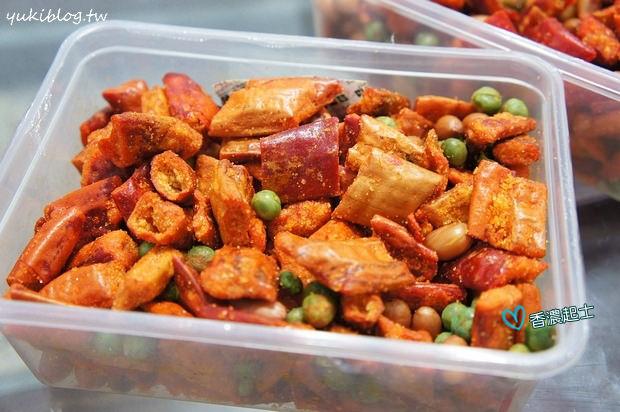 [試吃]*樂天市場‧《DoGa香酥脆椒 + 泰式紫菜鍋粑 + 龍蝦餅》‧這夏泰爽了! - yukiblog.tw