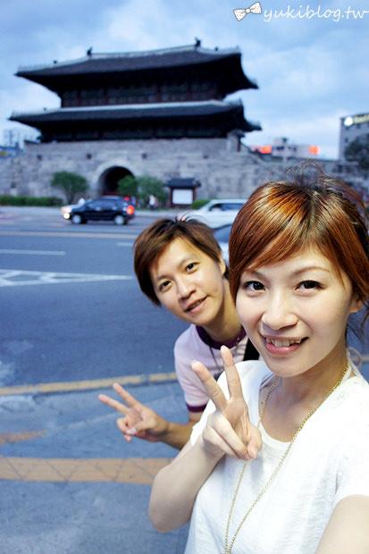 韓國❤首爾
