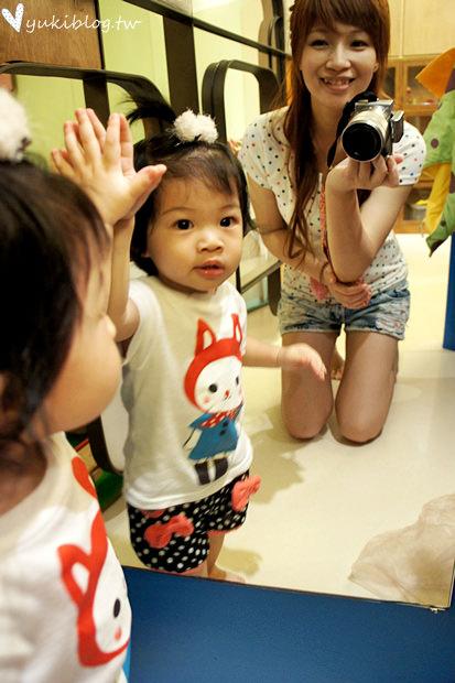 [台北_游]*亲子游戏室〈童年空间〉‧消耗小孩体力好去处!