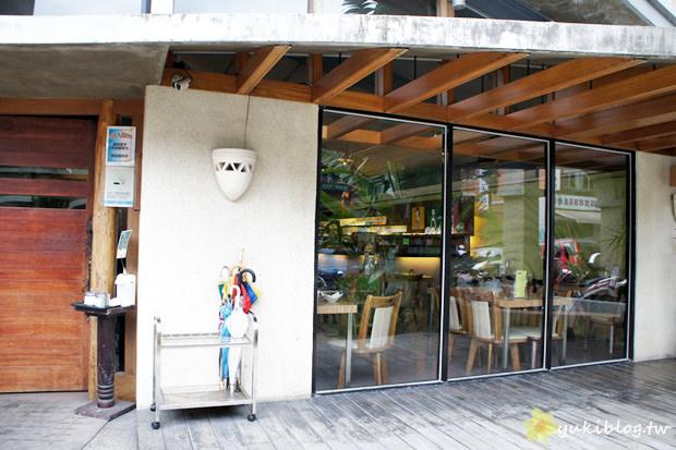 宜蘭-綠海親子餐廳