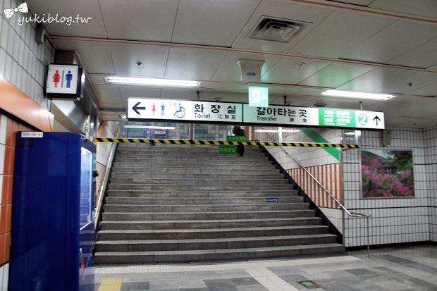 韩国首尔‧土俗村人参鸡